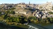 Extremadura se promociona en la Bolsa de Turismo de Lisboa