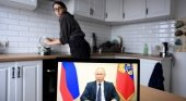 Rusia otorga 30 días de vacaciones pagadas a sus trabajadores|Foto: Cinco Días