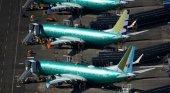 El Covid-19 también amenaza el regreso del polémico Boeing 737MAX | Foto: Hispaviación