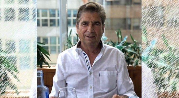 Fallece el exdirector del Hotel Don Pancho de Benidorm   Foto: Hosbec vía Facebook