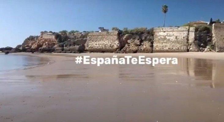 'España te espera', la campaña de Turespaña para fidelizar el turismo internacional