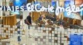 Viajes El Corte Inglés plantea un nuevo ERTE  | Foto: El Corte Inglés vía El Confidencial
