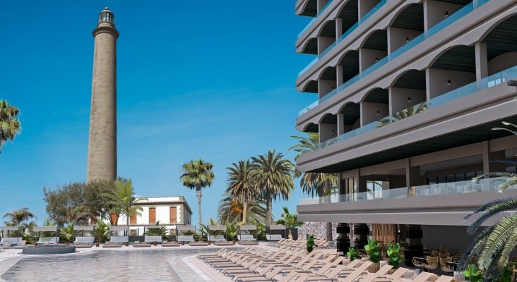 Hotel FARO - Lopesan Collection