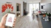 Airbnb asegura un préstamo de 1.000 mill. para aguantar la embestida del COVID-19