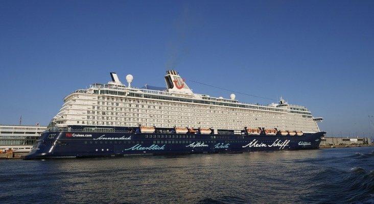 TUI Cruises ofrecerá un incentivo a clientes y agencias por los cambios de reserva
