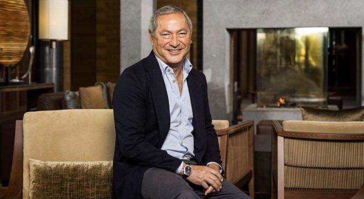 El inversor egipcio Samih Sawiris se convierte en el máximo accionista de FTI   Foto: lux-mag.com