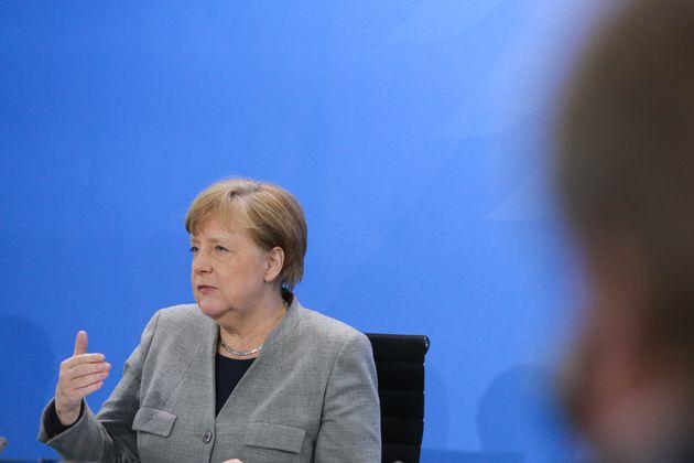 Alemania ya muestra síntomas de vuelta a la normalidad|Foto: Huffington Post
