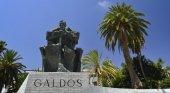 Turismo de Las Palmas de Gran Canaria refuerza el vínculo de la ciudad con Galdós en el Centenario