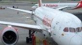 Avianca delinea el reinicio de sus vuelos internacionales