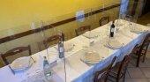 Llega la solución para respetar el distanciamiento social en restaurantes | Foto: Scatti di Gusto