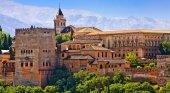 ¡Feliz Día Internacional de los Monumentos y Sitios! | Foto: La Alhambra de Granada