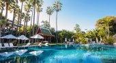 Spa Hotel Botánico The Oriental Spa Garden Tenerife