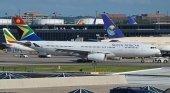 South African Airways inicia su disolución| Foto: Alan Wilson (CC BY-SA 2.0)