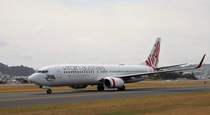Virgin Australia se declara insolvente