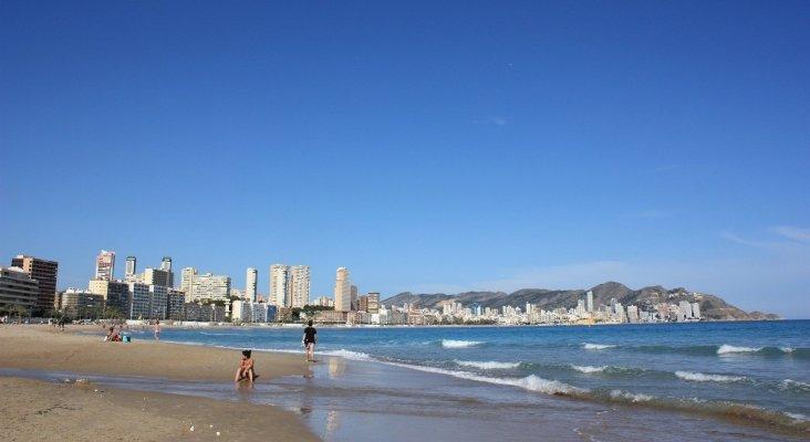 Las agencias de viajes se alían para impulsar el turismo nacional en verano | Foto: Benidorm, Alicante