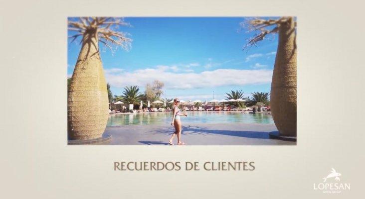 Lopesan Hotel Group lanza un mensaje de optimismo y esperanza al sector turístico internacional