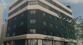 El Edificio Maya de Santa Cruz de Tenerife será un hotel de cuatro estrellas