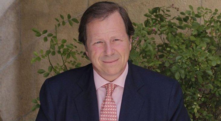 Ramón Estalella, secretario general de la Confederación Española de Hoteles y Alojamientos Turísticos (Cehat)