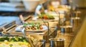 Cuidado con las compras del buffet