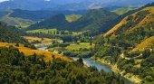 Río Whanganui, Nueva Zelanda
