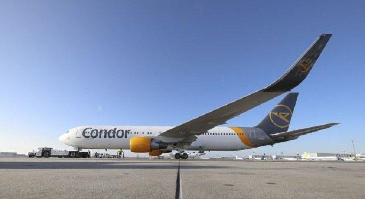 Condor encuentra comprador y garantiza su supervivencia | Foto: Condor