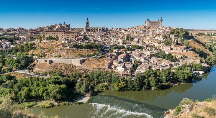 Las Ciudades Patrimonio preparan un plan para captar al turismo nacional   Toledo, Ciudad Patrimonio de la Humanidad
