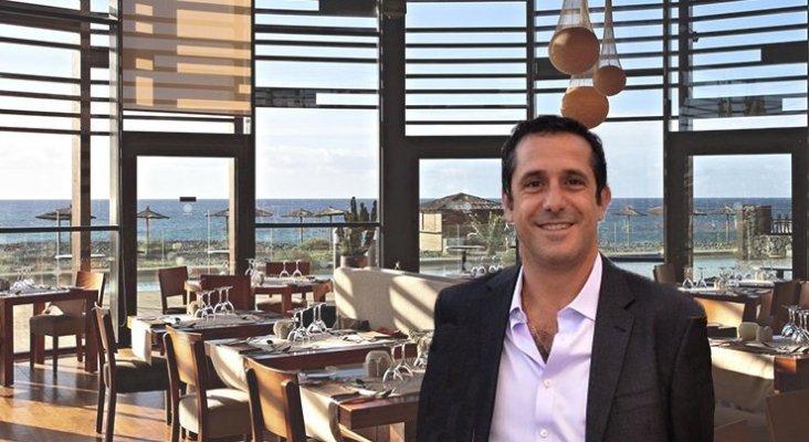 Javier Segui, director de operaciones de Sandos Hotels & Resorts y Marconfort Hotels & Apartments en España