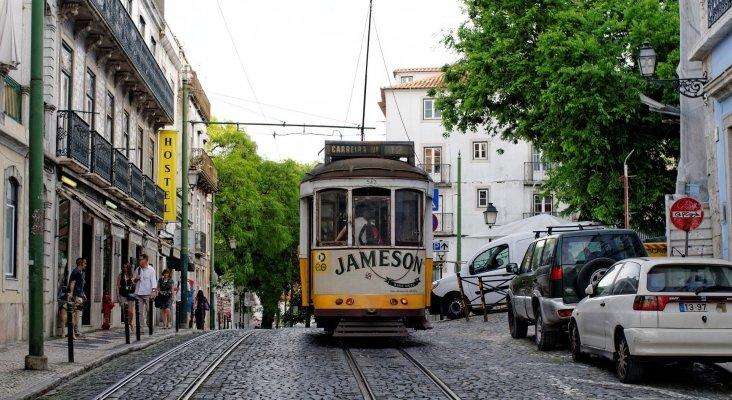 Portugal anuncia el fin del estado de emergencia e Israel la apertura hotelera |Foto: Lisboa
