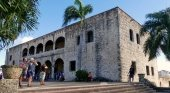 R. Dominicana fomenta la construcción de hoteles, ante el parón turístico | Foto: Santo Domingo, República Dominicana
