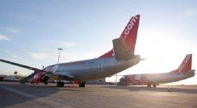 Jet2 cancela sus viajes a Almería y Murcia hasta el 31 de octubre