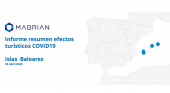 Los efectos turísticos del Covid-19 en las Islas Baleares