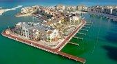 R. Dominicana programa la apertura de hoteles y agencias de viajes para agosto | Foto: Cap Cana Harbor & Marina (Punta Cana)- godominicanrepublic.com