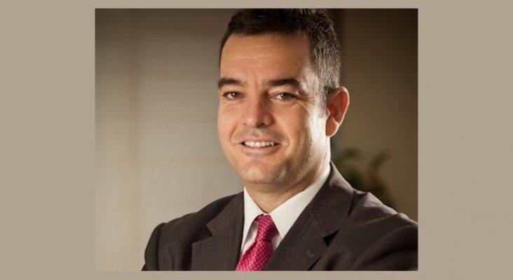 Álvaro Carrillo de Albornoz, director general de ITH