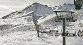 Estación de esquí de Formigal, en los Pirineos