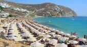 Grecia se marca como objetivo reactivar el turismo en julio | Foto: Mykonos