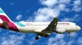 Eurowings anima a sus clientes a diseñar los vuelos del futuro