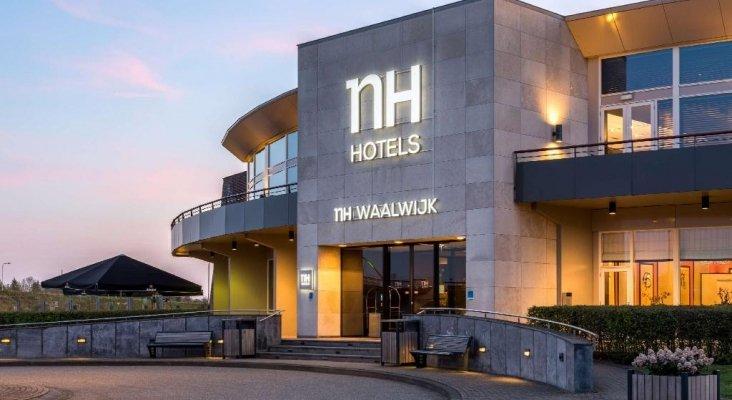 NH Hotel Group también recurre al ICO para garantizar su liquidez
