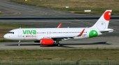 Viva Aerobus presenta su programa de vuelos de mayo: más de 40 rutas | Foto: Pedro Aragao  (CC BY-SA 3.0)