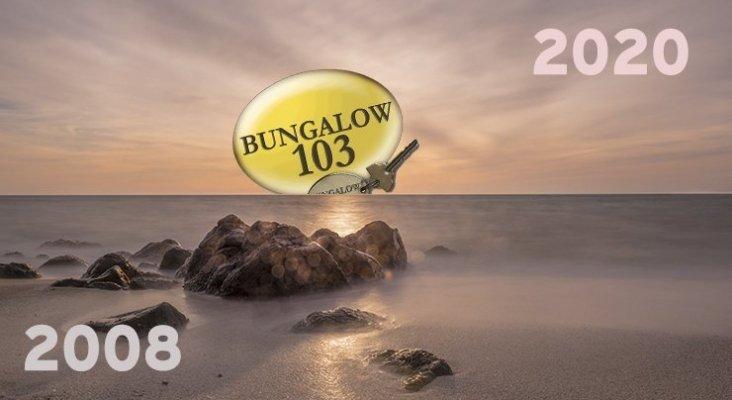 Bungalow 103 cumple 12 años en antena