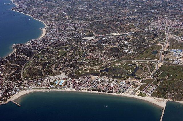 Tropieza de nuevo el complejo de 2.000 millones de Hard Rock en Tarragona