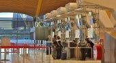 Empresarios madrileños exigen la realización de tests rápidos en aeropuertos