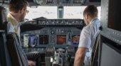 Los vuelos fantasma, la última solución para la certificación de los pilotos