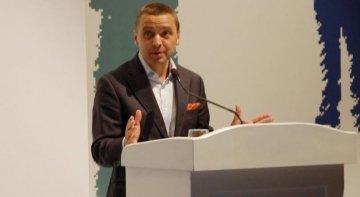 Thomas Bösl, director general de rtk y portavoz de la cooperación Quality Travel Alliance (QTA) - El 13 de mayo se celebrarán manifestaciones por toda Alemania: ¡Salvad las agencias de viajes! ¡Nosotros somos Turismo!