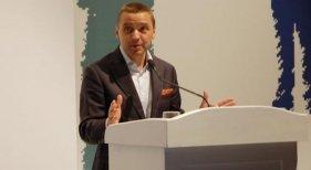 Thomas Bösl, director general de rtk y portavoz de la cooperación Quality Travel Alliance (QTA)