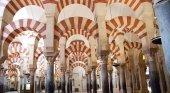 La Mezquita de Córdoba se suma a la Hora de la Tierra