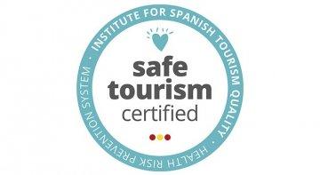 """El ICTE lanza el sello """"Safe Tourism Certified"""""""
