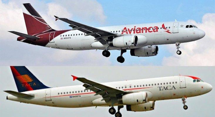 Avianca Holdings se declara en bancarrota