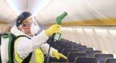 Ryanair retomará el 40% de los vuelos programados a partir del 1 de julio