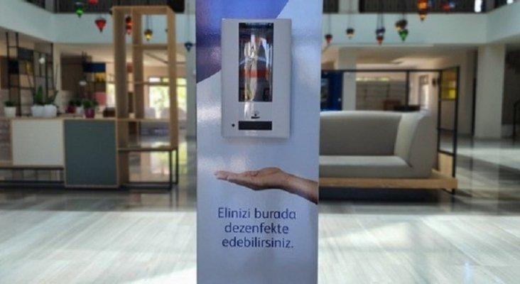 TUI lanza un plan de reapertura para sus hoteles