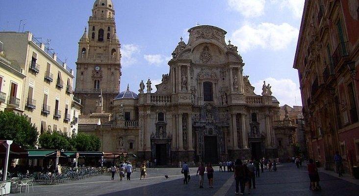 El sector turístico de Murcia recibirá 10 millones en microcréditos | Foto: Atrevi87 (CC BY-SA 3.0 ES)